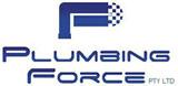 Plumbers | Melbourne | Plumbing Force Logo